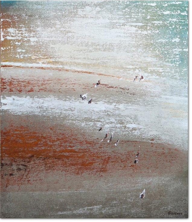 Scandinavian Sand
