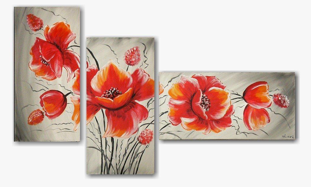Bloemen u0026 Bomen schilderijen bij KunstVoorJou - producten en ...