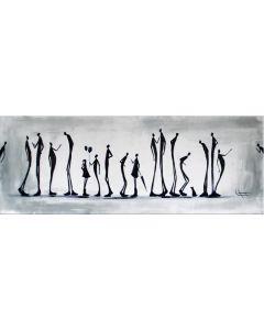 Strange Figures