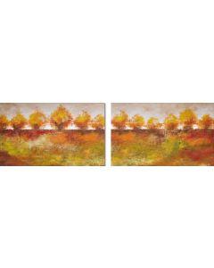 Autumn Impression Tweeluik