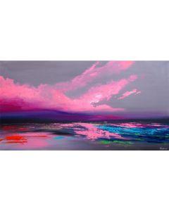 Blush Sky