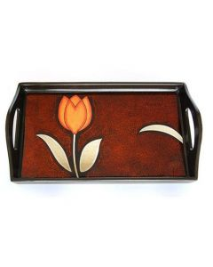 Dienblad Tulip