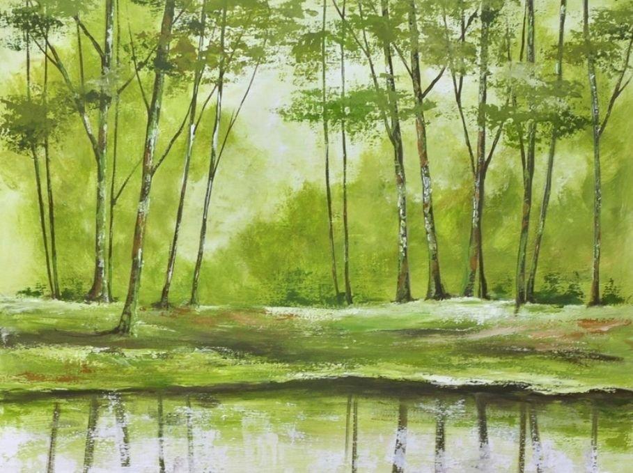Forest Impression 2