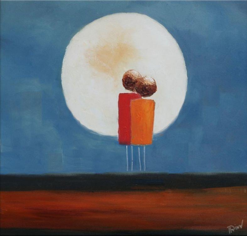 Lovers Moon