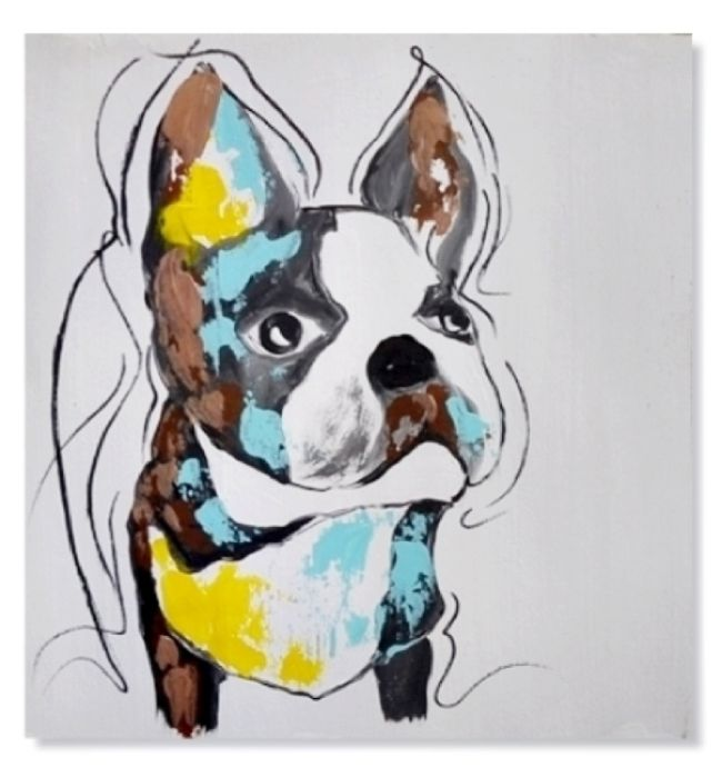 Ripley the Dog