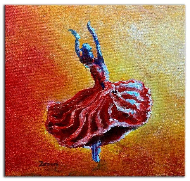 Ballet Danseres