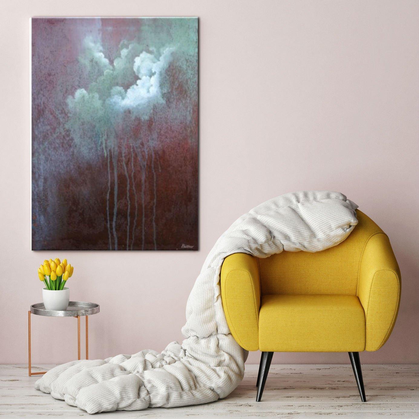 Purple Rain - Buttner
