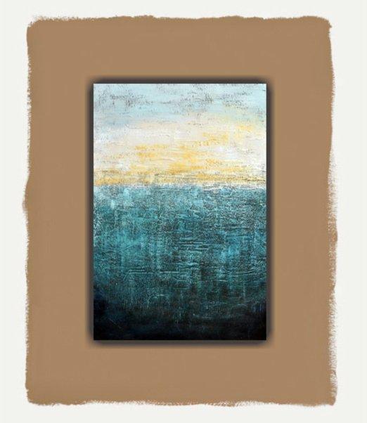Still Waters - Aleksandra