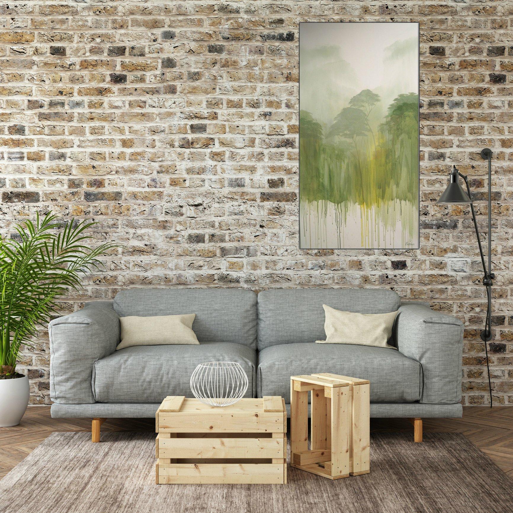 schilderij Tropical Mist van Buttner
