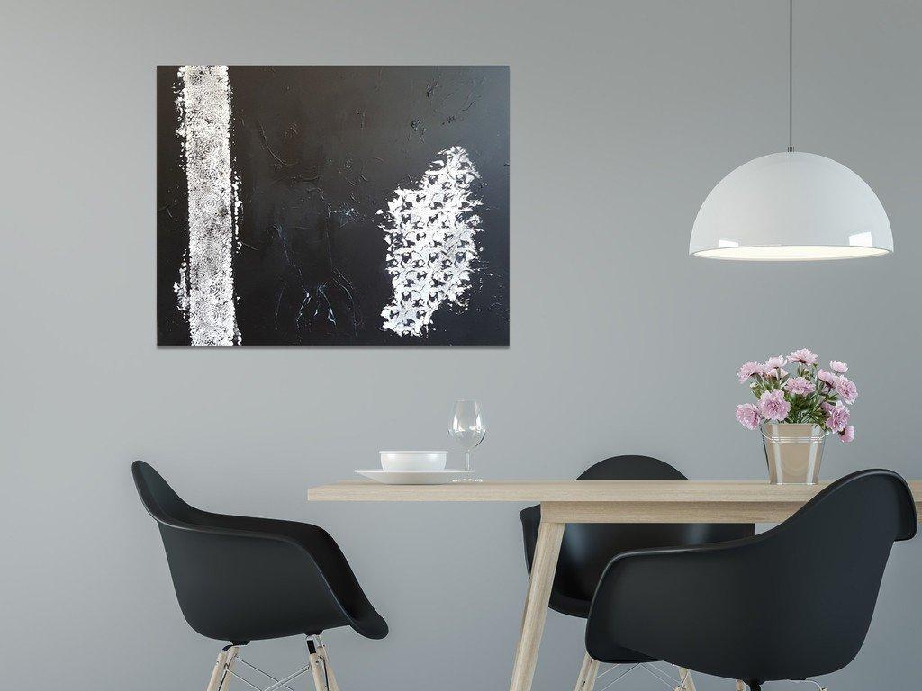 schilderij Lace van Sacha