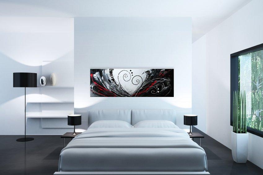 schilderij Passion van Ines