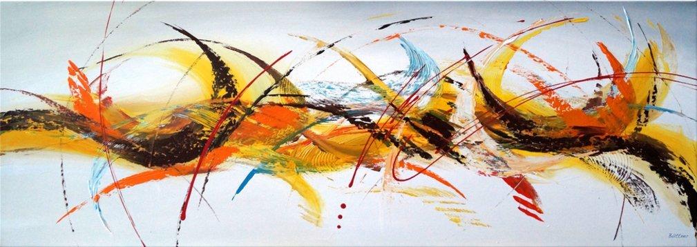 schilderij Feeling Awake van Buttner