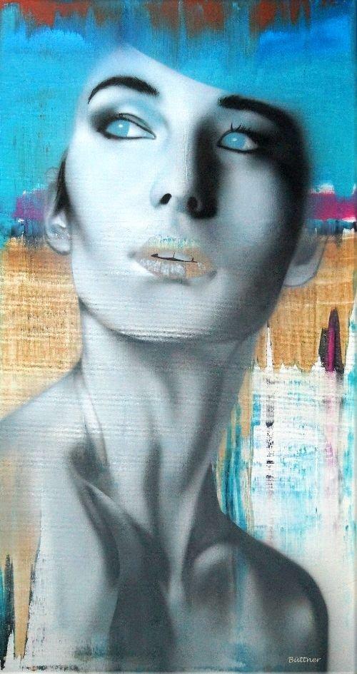 schilderij Life Style van Buttner