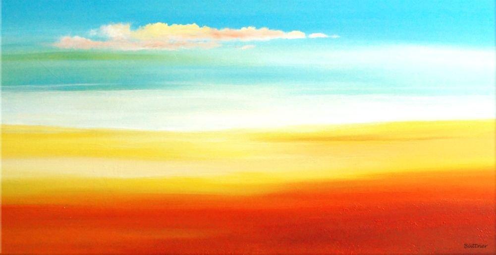 schilderij Californication van Buttner