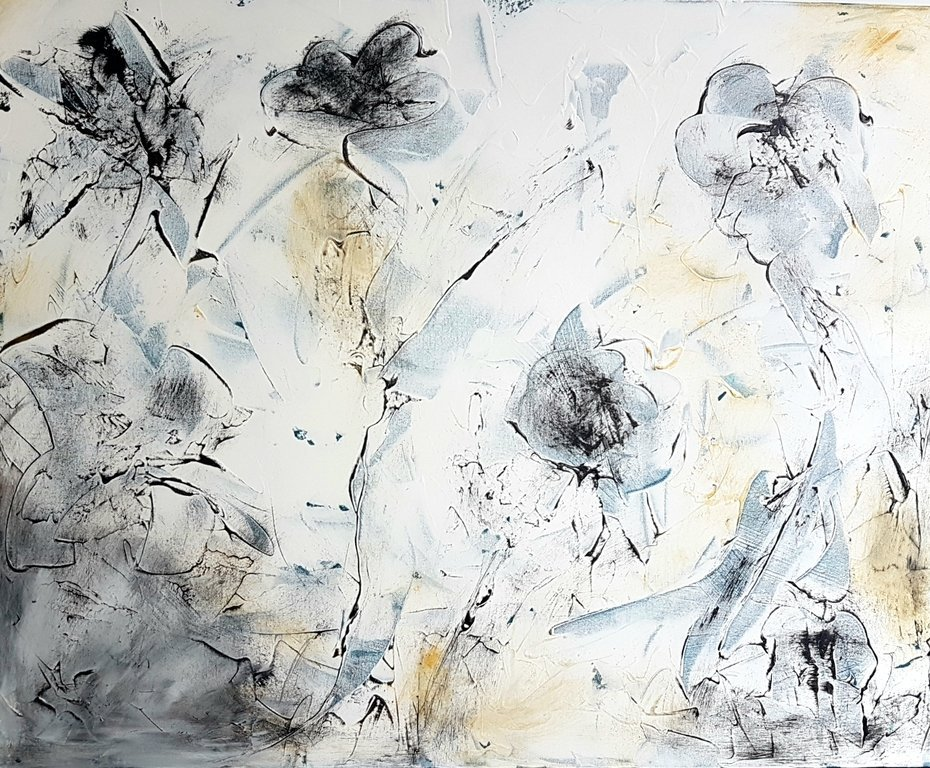 Delicate White - Sacha