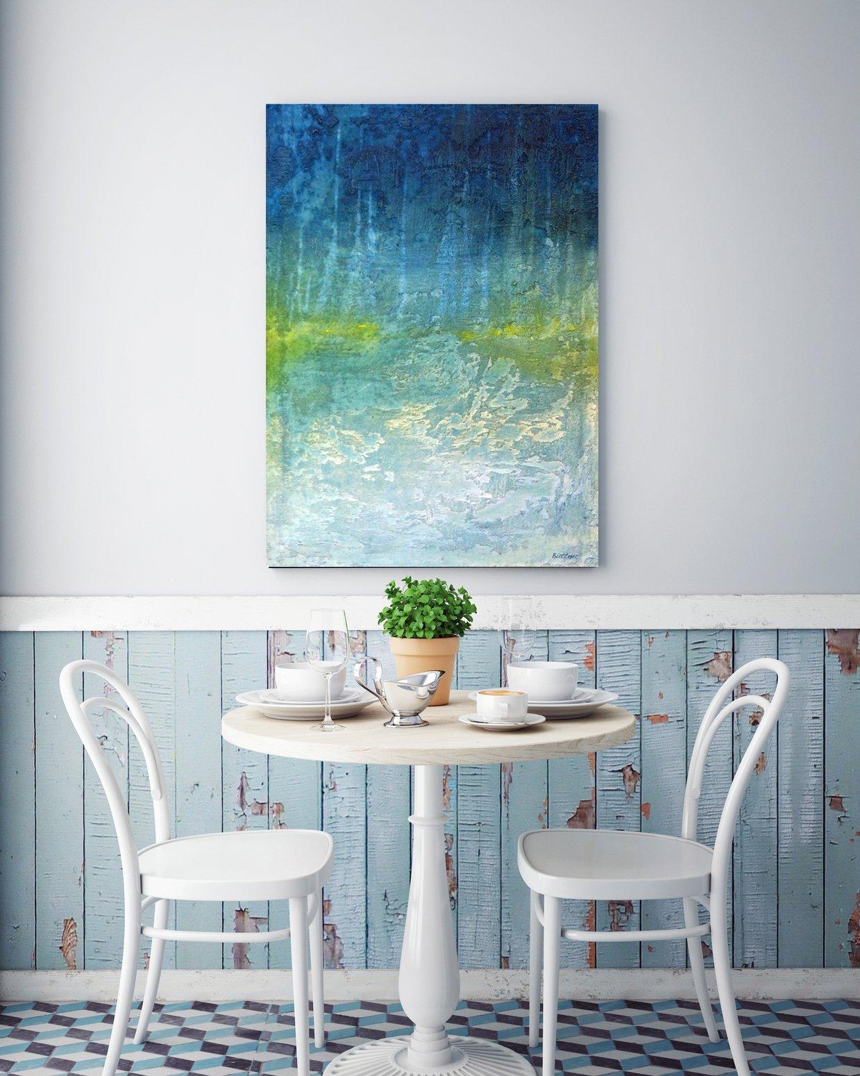 Sea Mirror - Buttner