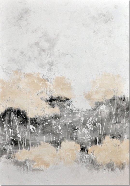schilderij Aputi van Aleksandra