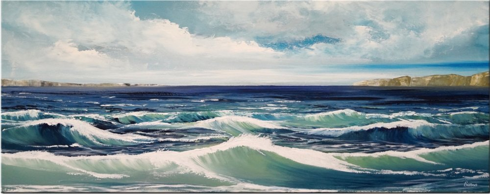 Oceanfront - Buttner