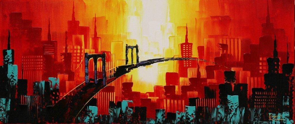 Bridge to Nowhere - Ines