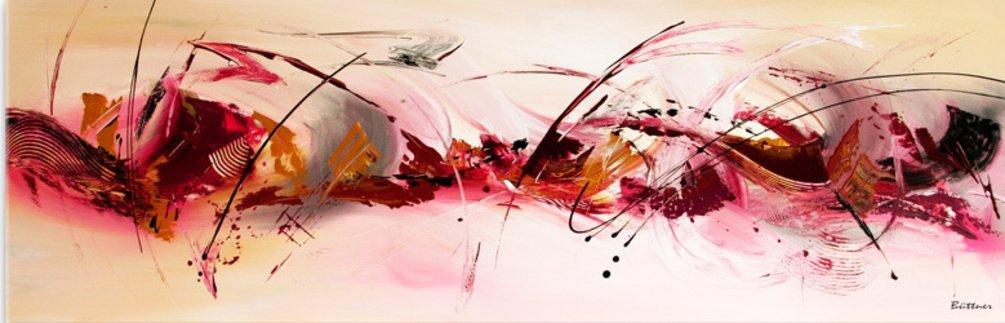 schilderij Feeling Alive van Buttner