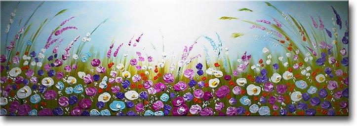 Spring Flowers - Ines
