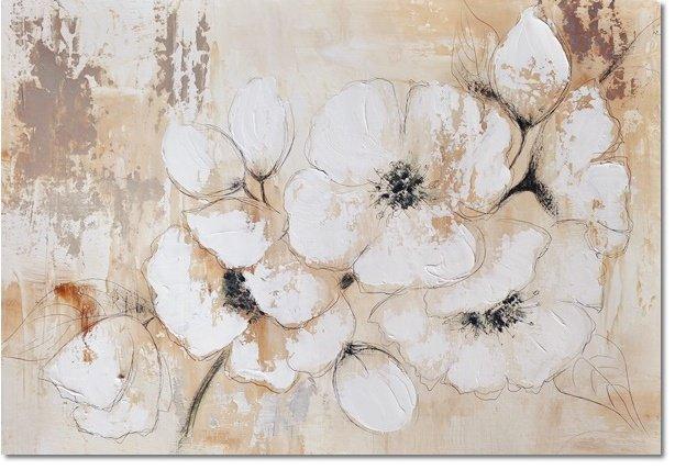 Cherry Blossom Silver